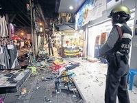 Thái Lan: Đánh bom tại khu nghỉ dưỡng, 21 người thương vong