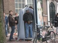 Vòng quanh thế giới khám phá những điều bí ẩn về WC công cộng