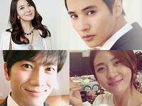 10 sao Hàn sở hữu khuôn mặt trẻ mãi không già