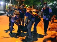 Bangladesh kết thúc chiến dịch giải cứu con tin: Tiêu diệt 6 kẻ khủng bố