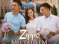 Zippo, Mù tạt và Em: Tam giác tình yêu Lã Thanh Huyền - Hồng Đăng - Mạnh Trường