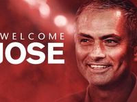 CHÍNH THỨC: Man Utd bổ nhiệm Jose Mourinho làm HLV trưởng