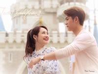 Tuổi thanh xuân 2: Nhã Phương - Kang Tae Oh lãng mạn ngọt ngào trong ảnh mới
