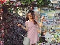 Ssamziegil - Điểm hẹn cực lãng mạn tại Hàn Quốc xuất hiện trong Tuổi thanh xuân 2