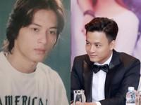 Sao phim Việt tuần qua: Hồng Đăng khoe ảnh trai trẻ ngây thơ cách đây 13 năm