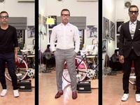 Công thức mặc đẹp, trẻ hơn tuổi từ stylist Thuận Nguyễn