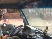Xem lại loạt điều tra phá rừng ở Đăk Lăk của VTV24: Hành trình của những khối gỗ lậu