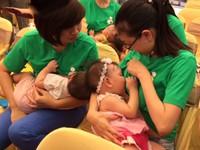 Sữa mẹ - Liều vaccine đầu tiên giúp trẻ chống lại bệnh tật