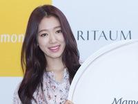 Ngây ngất với vẻ đẹp trong trẻo của Park Shin Hye