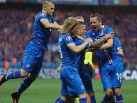 Kỳ tích của Iceland tại EURO 2016 đến dễ hơn tưởng tượng