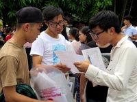 Kỳ thi THPT Quốc gia: Đề thi môn Toán có tính bất ngờ
