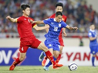 ĐT Việt Nam bị loại, Thái Lan đại diện ĐNÁ dự vòng loại cuối World Cup