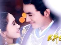 YoonA (SNSD) khiến fan ngất ngây với loạt ảnh tình cảm với mỹ nam Trung Quốc