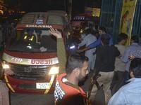 Nổ bom ở Pakistan: Nạn nhân tăng nhanh, bệnh viện quá tải