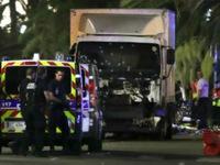 Xe tải tấn công tại Pháp chứa đầy chất nổ, lựu đạn và súng