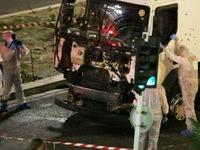 Pháp họp nội các an ninh sau vụ khủng bố Nice