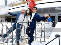 Thành Long cùng Phạm Băng Băng quậy hết cỡ trong phim hành động mới