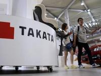 Nhật Bản thu hồi thêm 7 triệu xe do lỗi túi khí