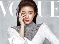 Ha Ji Won được khen tỏa sáng như kim cương