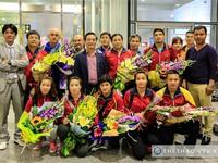 Môn Vật còn cơ hội giành thêm vé Olympic cho thể thao Việt Nam
