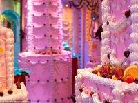 """Phòng triển lãm """"độc nhất vô nhị"""": Ăn được cả... cột nhà"""