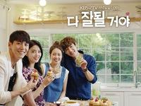 Phim Hàn Quốc mới trên VTV3: Tất cả rồi sẽ ổn