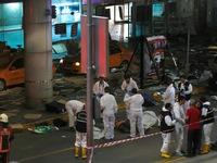 Cảnh sát Thổ Nhĩ Kỳ bắt hàng chục nghi phạm sau vụ đánh bom sân bay Atartuk