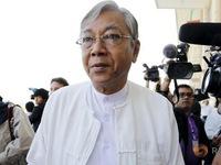 Quốc hội Myanmar bầu Tổng thống mới ngày 15/3
