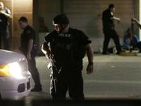 Thêm một vụ tấn công nhằm vào cảnh sát và nhân viên tòa án Mỹ