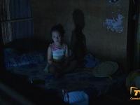 Bố ơi! Mình đi đâu thế? 3: Con gái Hồng Đăng một mình thức đến 3h sáng đợi bố về