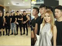 Ngắm dàn trai xinh, gái đẹp của buổi casting Vietnams Next Top Model 2016