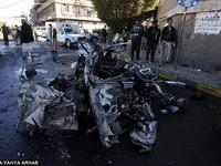 Đánh bom liều chết ở Yemen, ít nhất 30 người thiệt mạng