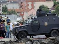 Thổ Nhĩ Kỳ: Đánh bom xe quân sự, 5 người thiệt mạng