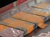 Sơn La: Bắt đối tượng mua bán trái phép 5 bánh heroin