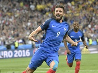 Les Bleus - Mơ EURO thêm một lần phủ sắc lam