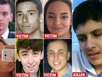 Đức: Kẻ xả súng tại Munich bị bất ổn tâm lý