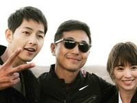 Hậu duệ mặt trời ngốn của KBS bao nhiêu tiền?