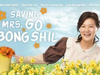 Phim tâm lý Hàn Quốc Quý bà Go Bong Shil trở lại trên VTV2