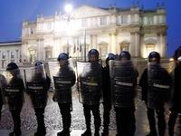Italy tăng cường an ninh trước nguy cơ khủng bố