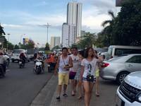 Yêu cầu chấn chỉnh hoạt động du lịch tại Khánh Hòa