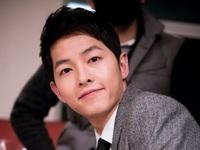Song Joong Ki quyên tiền ủng hộ nạn nhân vụ động đất ở Tứ Xuyên