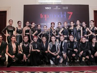 Thí sinh bị loại vẫn có cơ hội vào chung kết Vietnam's Next Top Model 2016