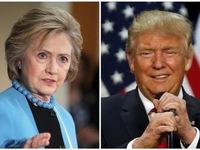Bà Hillary có 70 cơ hội trở thành tổng thống Mỹ?