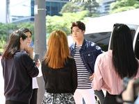 Kang Tae Oh nói gì về việc tiếp tục tham gia Tuổi thanh xuân 2?
