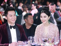 Phạm Băng Băng so sánh bạn trai với hoàng tử