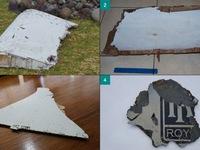 Phát hiện thêm mảnh vỡ nghi của MH370