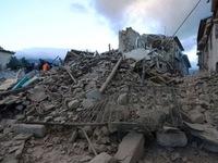 Động đất tại Italy: Ít nhất 37 người thiệt mạng và 150 người mất tích