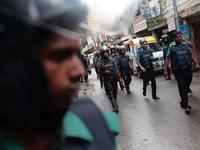 Cảnh sát Bangladesh tiêu diệt 9 nghi phạm IS
