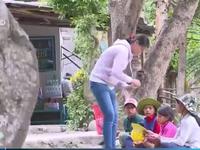Khánh Hòa khó giải quyết vấn nạn ăn xin
