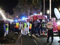 Vụ xe tải đâm đám đông ở Pháp: Hung thủ là công dân Pháp
